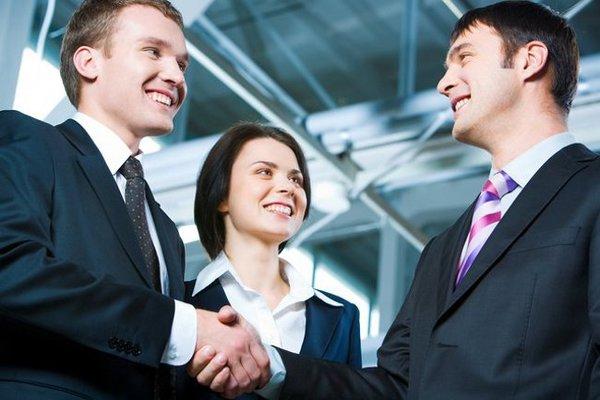 Предпринимателей знакомства